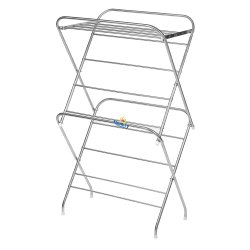 Fortune Blu Stainless Steel 12rod Cloth Drying Stand
