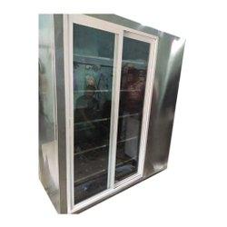 Sliding door Refrigerator