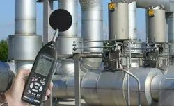 Noise Testing Service, For Industrial, Panchkula