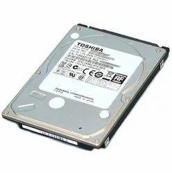 InfCloud Steel Toshiba 320GB Internal Hard Drive
