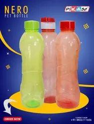 1 Liter PET Plastic Bottle