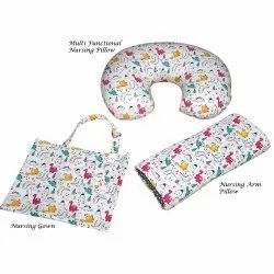 Baby Nursing Set Of Three