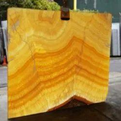 Orange Onyx Italian Marble