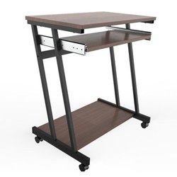 InnnoFur 8 Kg Wooden Center Table