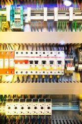 Industrial, Commercial And Residential Electrical Work Service