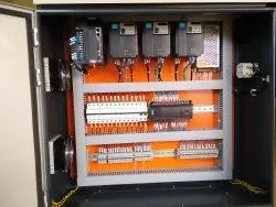 Automa Industrial CNC Control Panel, Operating Voltage: 230-410VAC