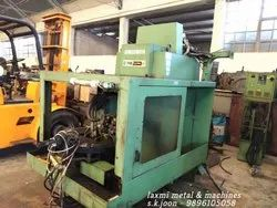 CNC Gear Shaper Pai Demm Ds 300 CNC