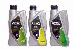 Sprint Coolant