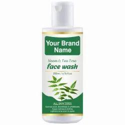 Neem Face Wash 200ml