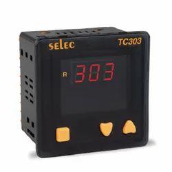 TC303 PID/On-Off Temperature Controller