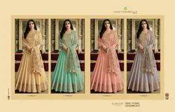 Vinay Fashion Rang Mahal Colour Plus Vol 2