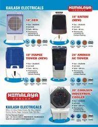 Desert Khaitan Air Cooler, Country of Origin: India