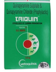 Triquin 2.5 mg