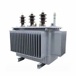 Lamco 200 Kva 22 KV Distribution Transformer
