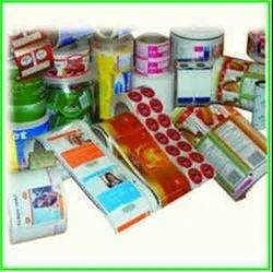Paper Multicolor Stickers, Packaging Type: Packet