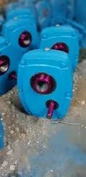 Shaft Mounted Speed Reducers Gearebox for Road Construction