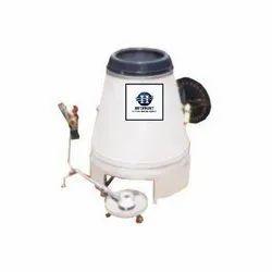 HFI Metallic Gas Tandoor HOTFROST