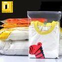 PVC Ziplock Bag