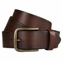 Brown Brass Belts