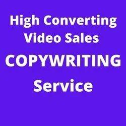 Copywriting Video sales letter