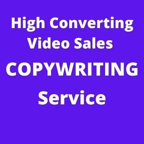 Copywriting Video sales letter