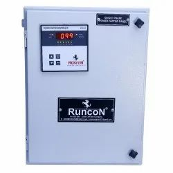 Single Phase Power Factor Panel
