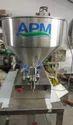 Semi Automatic Honey Filling Machine