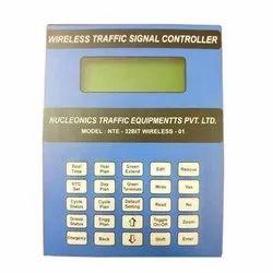 Wireless Traffic Signal Controller