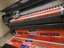 Frontlit Digital Printing Service