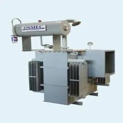 Oil Cooled Distribution Power Transformer