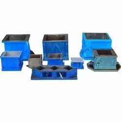 Cube Mould Heavy