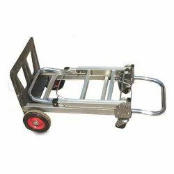 Material Handling Tool Trolley