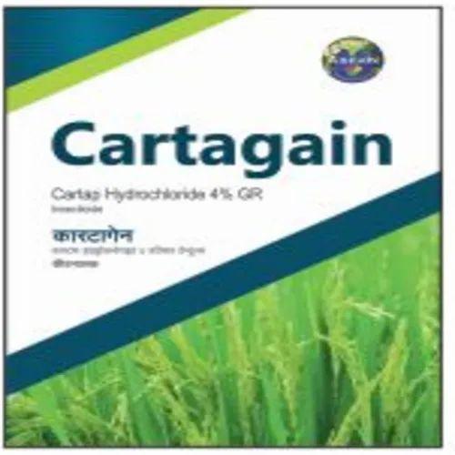 Cartagain ( Cartap Hydrodrochloride 4 GR)