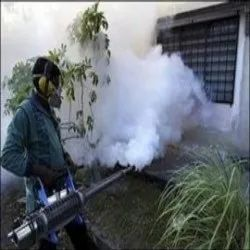Mosquitoes Control Fogging Services