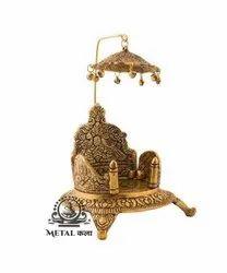 Handicraft Thakur Ji Singhasan