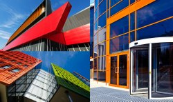 Architectural Powder Coatings