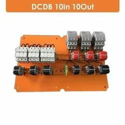 SOLBOX DCDB 8IN 8OUT