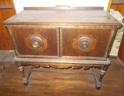 Cabinet Console, For Home