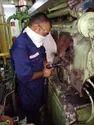 Metal Surgery, Metal Locking, Metal Stitching, Repair Of Compressor