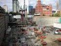 Industrial Building Construction