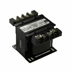 Three Phase Heavy Duty Control Transformer, For Commercial