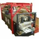Standing Steam Machine, Movable Rolling Forming Machine