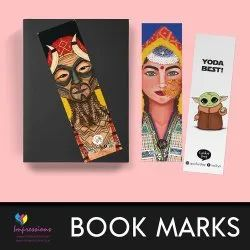 Bookmark Printing Services