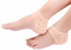 Anti Heel Crack