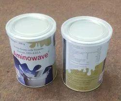 Aminowave Protein Powder