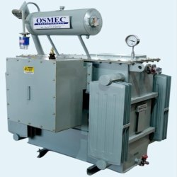 63kVA 3-Phase ONAN Distribution Transformer