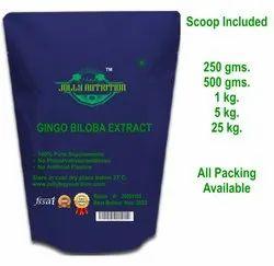 Gingo Biloba Extract