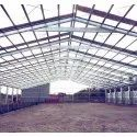 Metal Roofing Fabrication