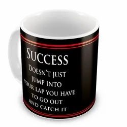 Personalized Corporate Mug Printing Service, in Pan India, For Promotion