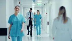 Hospital Job Placement Service